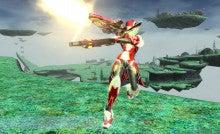 ファンタシースターシリーズ公式ブログ-arm20