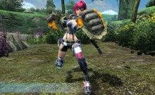 ファンタシースターシリーズ公式ブログ-arm19