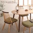 ダイニングチェア チェア 椅子 北欧デザイン ウィンザーチェアダイニング【Le coeur】ルクール/ウィンザーチェア(1脚)