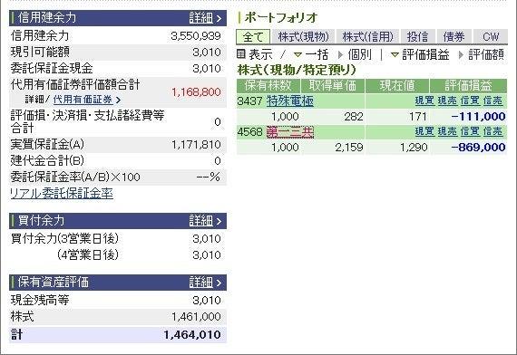 地味トレ専科-2012/09/01