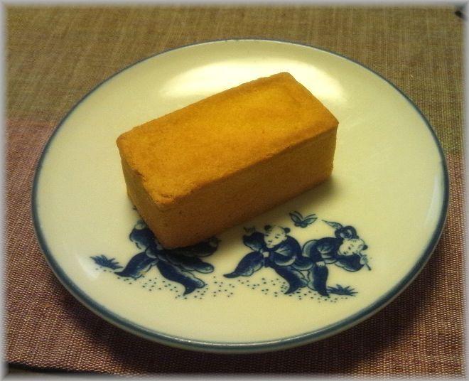 国賓パイナップルケーキ。