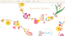 $アクセサリーブランド「gardenia garden」ブログ