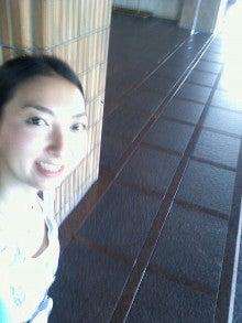 2012 MUJ Kyusyu Finalist Yukari Araki Official Blog-L8520724.JPG