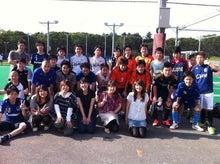 田なか屋本店 公式ブログ-フットサル