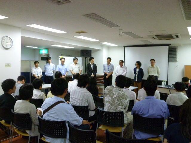 数学を学ぶ方なら必見!和(なごみ)代表堀口のブログ-桜井進先生講演会3