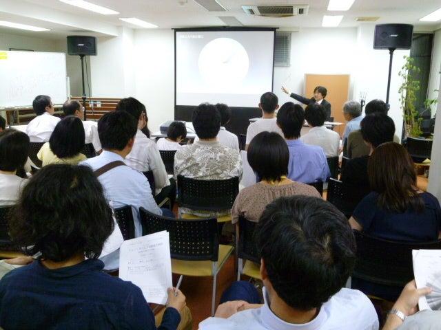 数学を学ぶ方なら必見!和(なごみ)代表堀口のブログ-桜井進先生講演会2