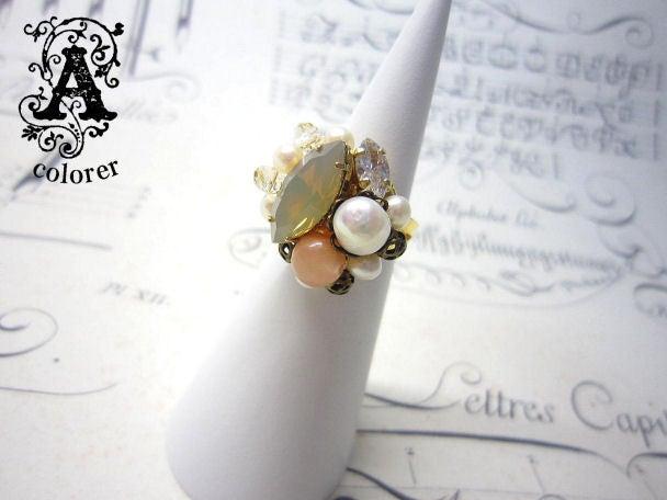 Handmade Accessory 『A・colorer』