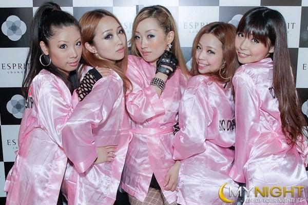 GEMiNi TOKYO DREAM GIRL 5hawty.com