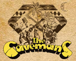 The Cavemans OFFICIAL WEBページ