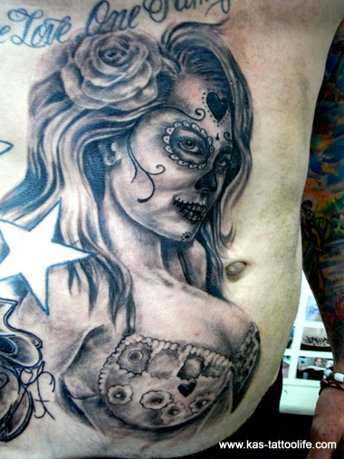 Life Tattoos