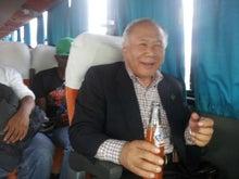 POLEPOLESAFARIのブログ-シャトルバス