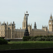 イギリス、ロンドンの…