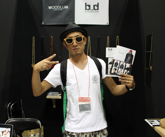 【WOODLUM/ウッドラム】Official Blog