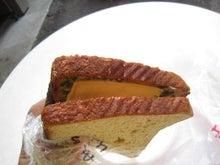 ツナ・チーズ・サンドッチ物撮り