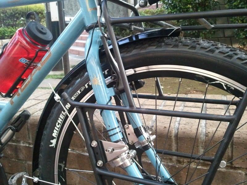 自転車の 自転車 旅行 ブログ : ... 巡り野宿4泊5日自転車旅行 仕様