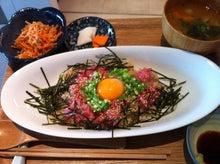$「もっと内側からきれいになるために。」東京ミッドタウン ガレリア2Fのukafe(ウカフェ)です。-photo.JPG