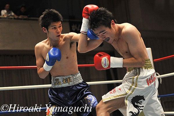 ボクシング・ジーンのブログ  9.10 今日の後楽園ホール  今週のテレビ放映予定
