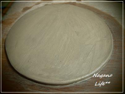 Nagano Life**-皿