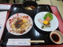 $とやま定住コンシェルジュ 3代目のブログ-交流会での食事