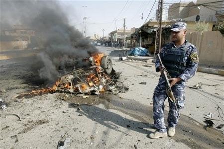 イラク情勢