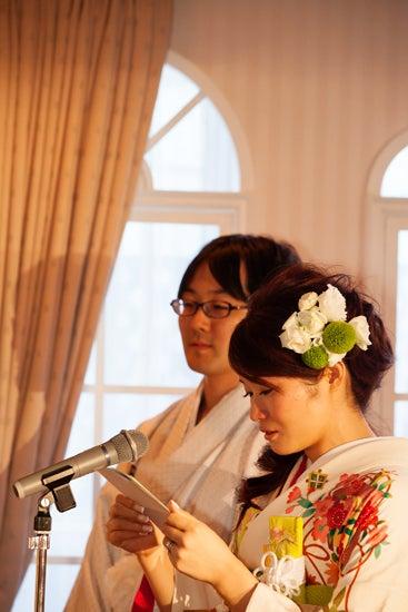 ウエディングカメラマンの裏話-アイビーホール 結婚式 写真 カメラマン