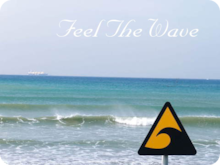 $Feel The Wave