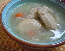 $【大阪・神戸】ペットに手作り食倶楽部 ★ 阪神間でペット食育講座-とろとろ冬瓜スープ2