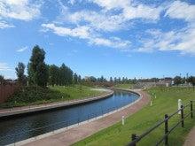 $とやま定住コンシェルジュ 3代目のブログ-富山県 富岩運河環水公園