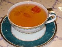 $とやま定住コンシェルジュ 3代目のブログ-ダージリン紅茶