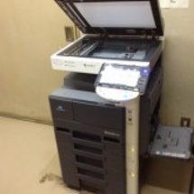 コピー機 複合機の回…