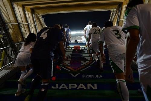 ブラジルワールドカップ 日本代表