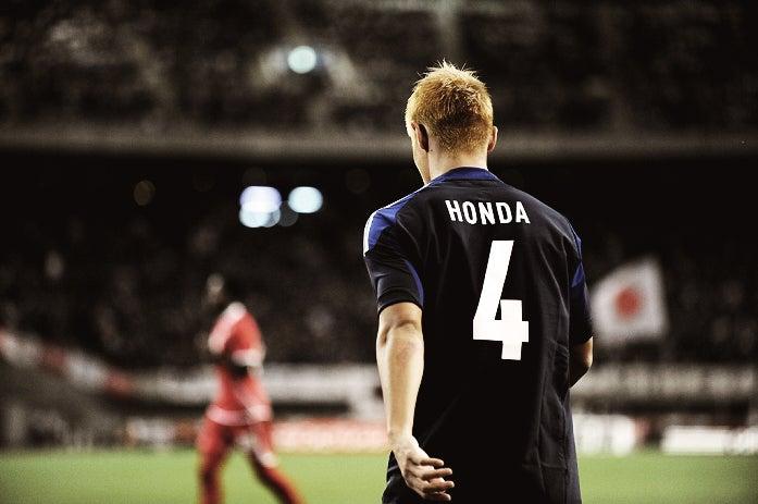 本田圭佑 ブルガリア戦 日本代表 サッカー キリンカップ 親善試合 試合結果