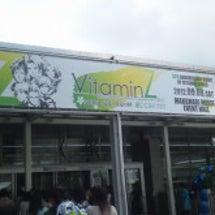 Vitaminイベに…