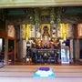 興禅院の本堂