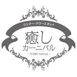 少し先ですが11/25川崎・12/15藤沢癒しカーニバルのチラシ