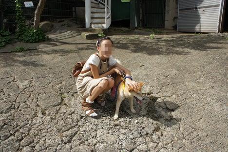 初めてのオートキャンプ!子供と一緒にキャンプに行こう!-筑波2012-7