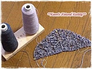かおりのNatural Knitting-AVRILでスワロー-01