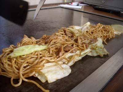 """氷見じゃん店長の""""食いしん坊日記""""-okonomi"""