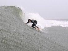 $本町で働くサーフィン好きサラリーマンのひとり言