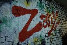 $ミナロックのブログ-ZANY