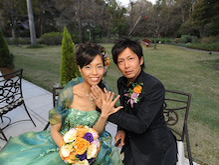 Trattoria & Flower Angelica お知らせ-2009.11.15 ラ・クッチーナ ハナ