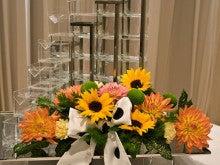 Trattoria & Flower Angelica お知らせ-2011.5.3 ホテルニューオータニ幕張
