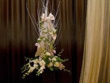Trattoria & Flower Angelica お知らせ-2010.12.12 ホテルニューオータニ幕張