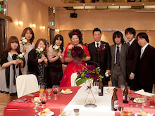 Trattoria & Flower Angelica お知らせ-2011.3.5 ベルシオーネ若潮