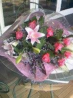 Trattoria & Flower Angelica お知らせ-アレンジフラワー