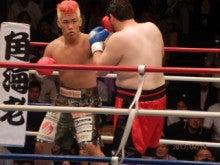 ボクシング・メタボリック