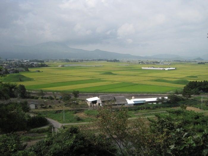 歩き人ふみの徒歩世界旅行 日本・台湾編-古墳3