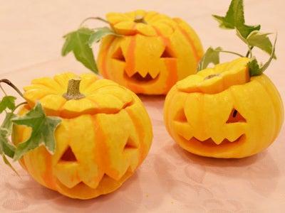 かぼちゃ表
