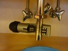 取手福祉サービスのブログ-排水管交換13