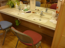 取手福祉サービスのブログ-排水管交換19